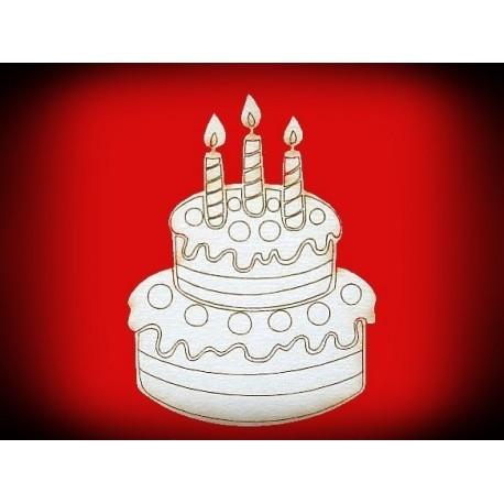 Dekor tort