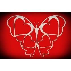 Motyl - wzór 1