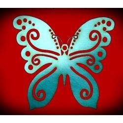 Motyl - wzór 3