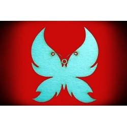 Motyl - wzór 4