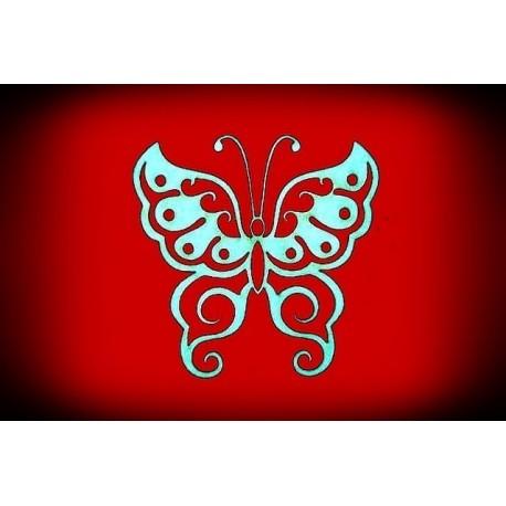Motyl - wzór 5