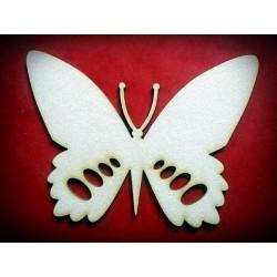 Motyl - wzór 7
