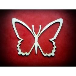 Motyl - wzór 8