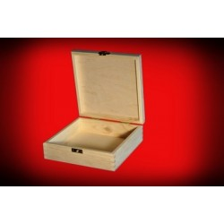 Pudełko 23 x 23 x 7,5 cm