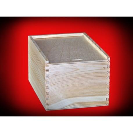 Pudełko zasuwane wieko 16 x 10 x 7,8