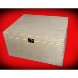 Pudełko 29 x 26 x 15 cm