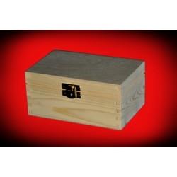 Pudełko prostokątne  22,5 x 15 x 10,7 cm