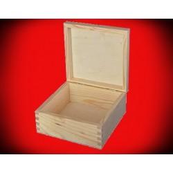 Pudełko 10 x 10 x 6 cm