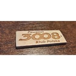 Peugeot 3008 Klub
