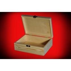 Pudełko prostokątne 28 x 21 x 10 cm