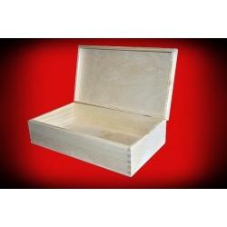 Pudełko prostokątne 28,5 x 16,5 x 8