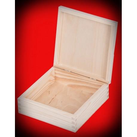 Pudełko 16 x 16 x 6