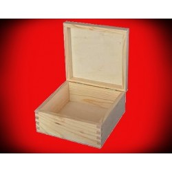 Pudełko 12 x 12 x 5 cm