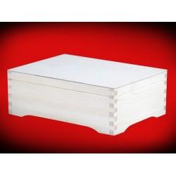 Pudełko z frezem 24 x 17,5 x 8