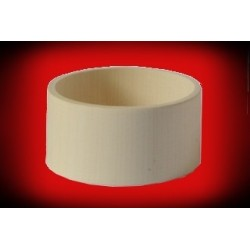 Bransoletka płaska 50 mm