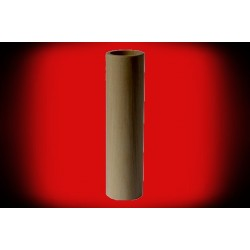Drewniany świecznik okrągły 20 cm