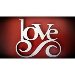 Napis - Love