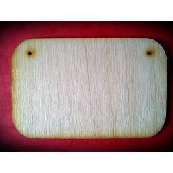 Tabliczka na drzwi - wzór 3