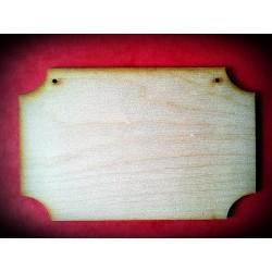 Tabliczka na drzwi - wzór 4
