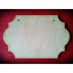 Tabliczka na drzwi - wzór 6