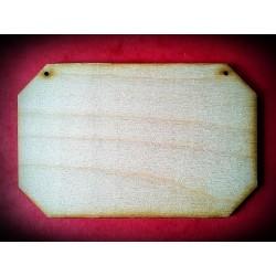 Tabliczka na drzwi - wzór 9