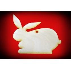Zawieszka królik